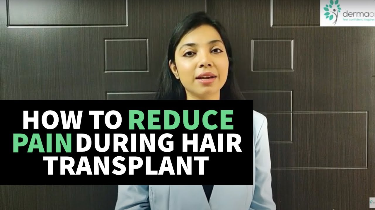 is-hair-transplant-surgery-painful-hair-transplant-in-india